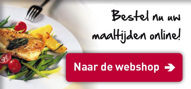 maaltijdservice_webshop